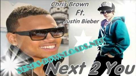 Never Say Never - Justin Bieber & Jaden Smith [+DOWNLOAD
