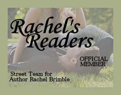 Rachel's Readers