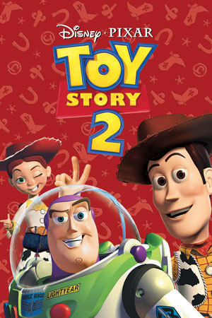 Toy Story 2 Torrent - BluRay 720p/1080p Dublado