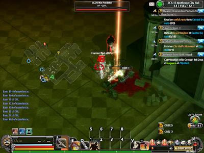 Metal Reaper Online - Loot Super Rare