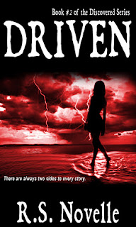http://www.amazon.com/Driven-Discovered-R-S-Novelle-ebook/dp/B00FN37YWG/ref=la_B00EWLOKIG_1_2?s=books&ie=UTF8&qid=1385147295&sr=1-2