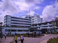 "Hospital Territorial ""Dr: Mario Muñoz Monroy"""