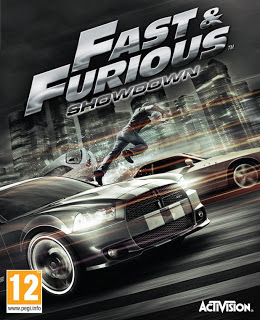 fast and fourious