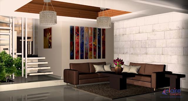 Plafones de tablaroca falso plaf n paredes decoradas y for Remodelacion de casas interiores