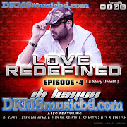 Com Free Music Download: Love Redefined (Episode 4) – DJ Lemon (2012) Hindi .