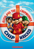 Alvin and the Chipmunks - Chipwrecked! Trailer