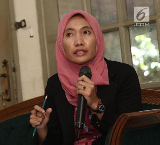 Direktur LBH APIK Jakarta