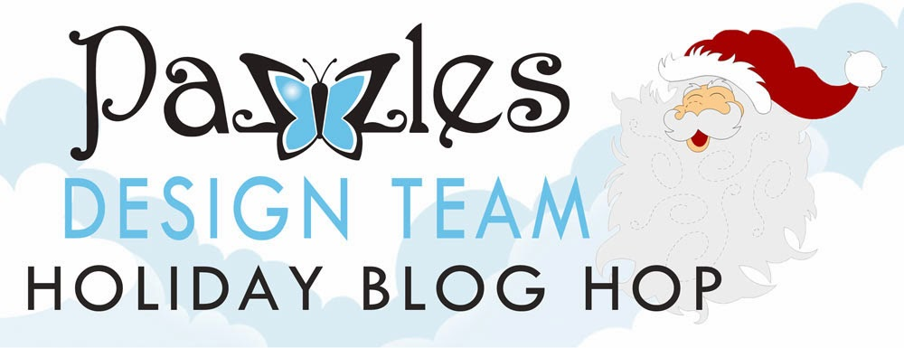 Pazzles Design Team Holiday Blog Hop