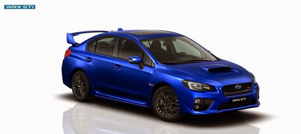 2015 subaru impreza wrx sti 300 ps 407 nm torque car reviews new car pictures for 2018 2019. Black Bedroom Furniture Sets. Home Design Ideas