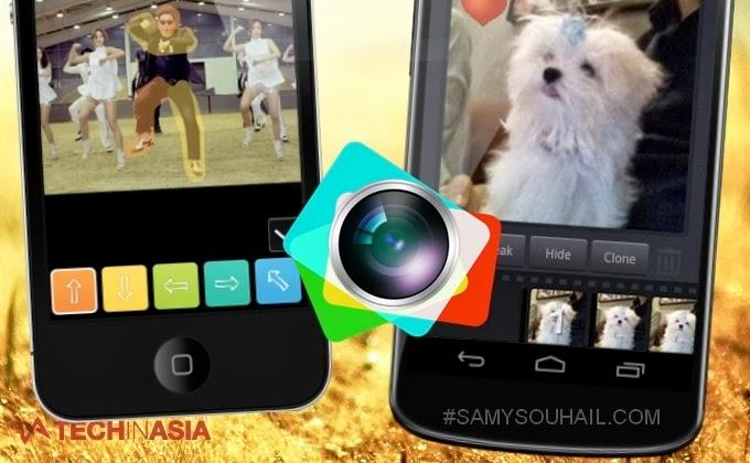 تطبيق FotoRus للتعديل على الصور بشكل احترافي للآيفون و الأندرويد