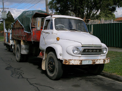 Ford Trader