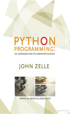 python programming an introduction to computer science john zelle pdf