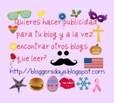 ¿Quieres publicidad para tu blog?