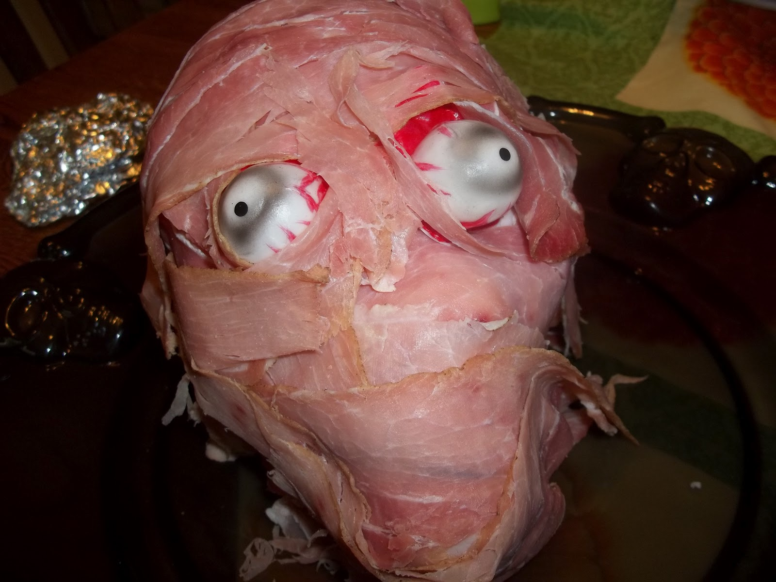 Grossest Picture On The Internet Grossest halloween meat andGrossest Picture In The World