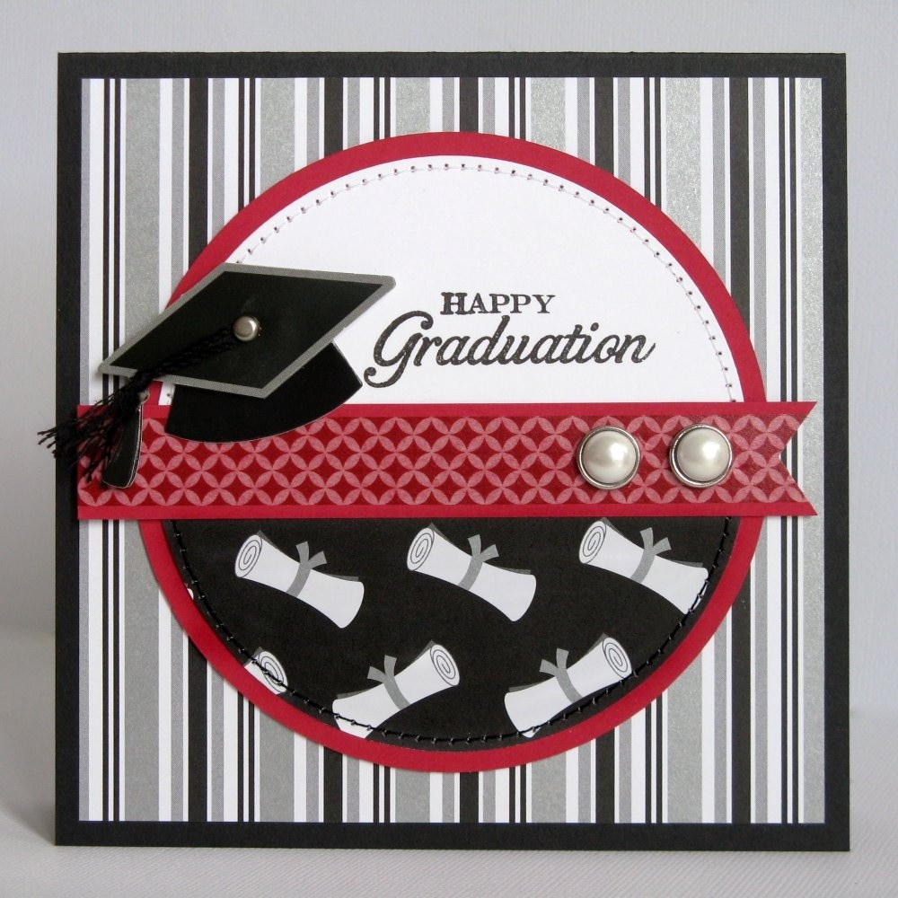 how to make this v fold graduation cap pop up card bed