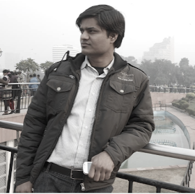 Atul Sharma Software Engineer