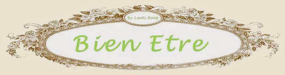 Bien être by Laeti Boop