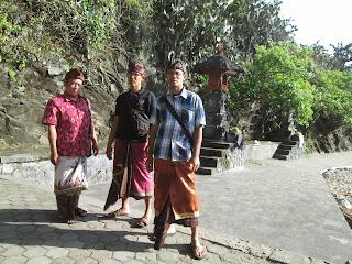 Pura Batu Bolong Lombok2