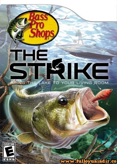 Bass Pro Shops The Strike