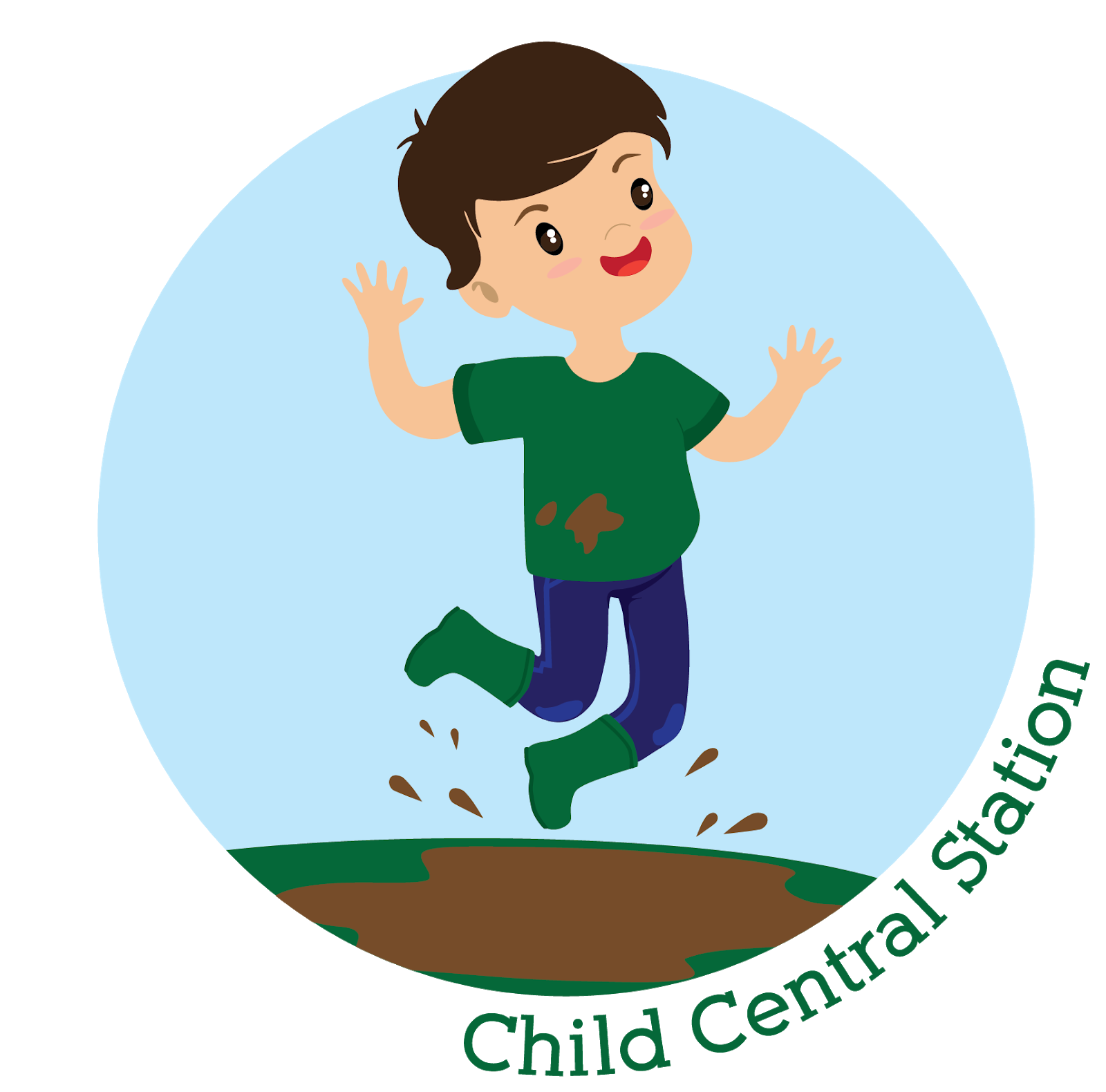 Child Central Station Licensed Group Daycare