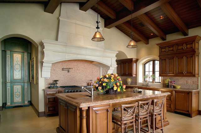 The Charming Kitchen cabinets hutch ideas Digital Photography