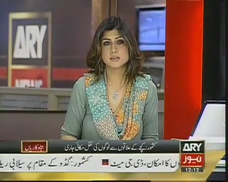 Sharmila Farooqi Nude Boob