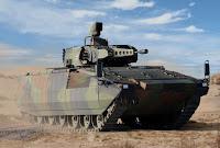 Schützenpanzer Puma IFV