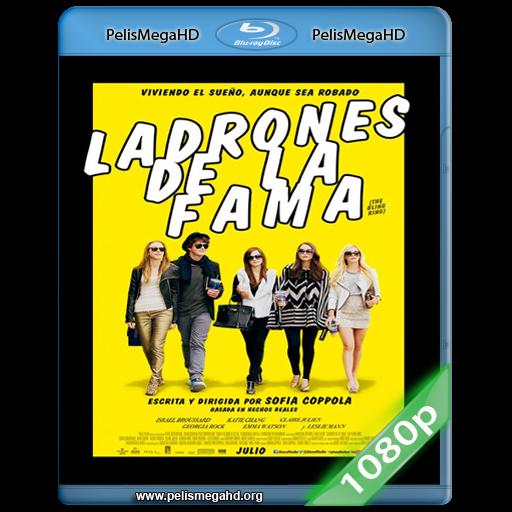 LADRONES DE LA FAMA (2013) 1080P HD MKV ESPAÑOL LATINO