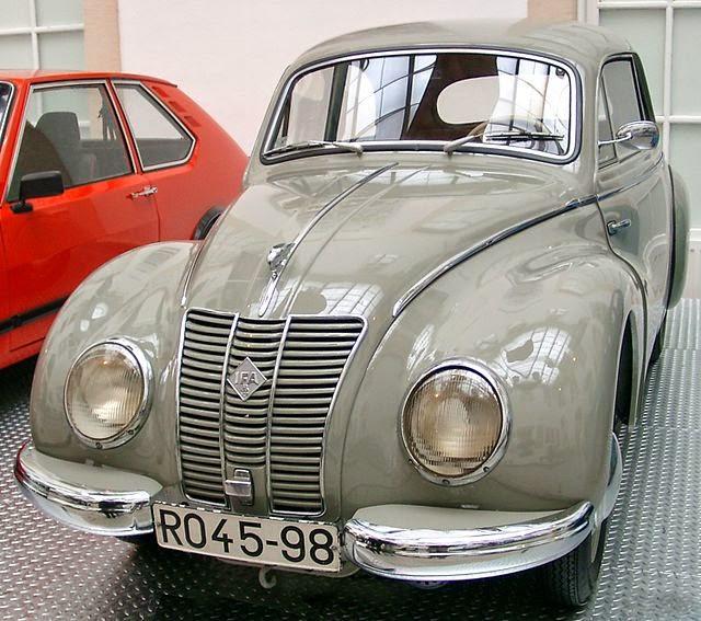 Marque de voiture - Audi