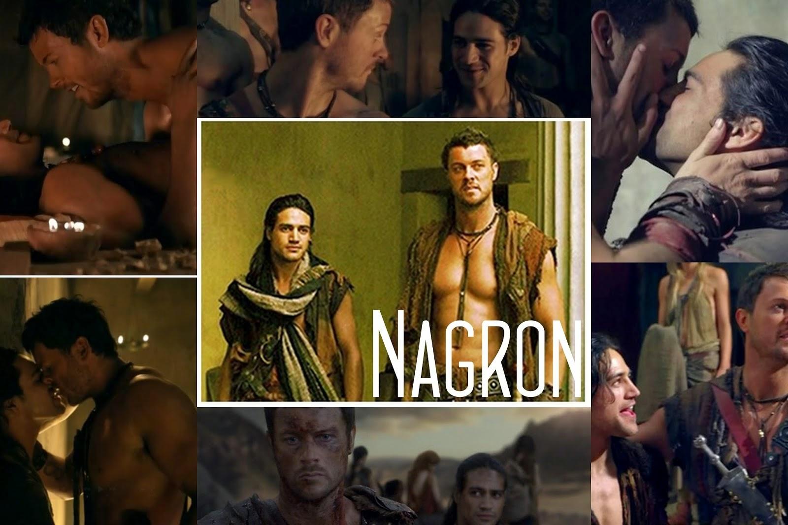 Nagron (Nasir és Agron)