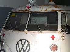 T-1  Ambulancia