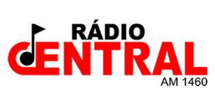 Rádio Central AM 1460 de Ponta Grossa PR ao vivo