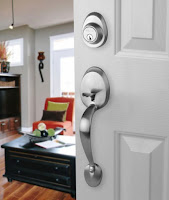 Locksmith in Reno lockset
