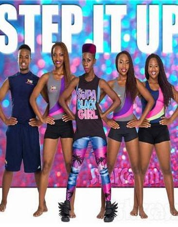 Step It Up Temporada 1 Online