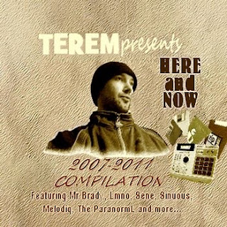 Terem+Here and Now