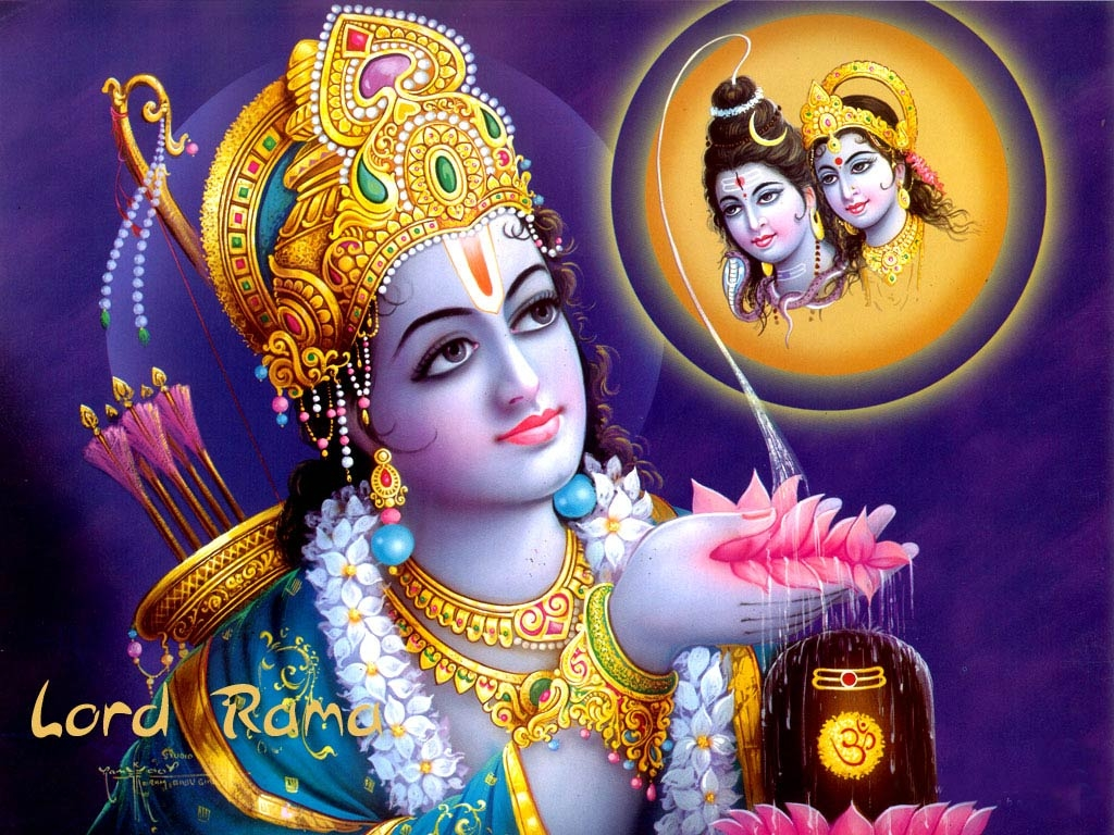 Lord Rama Hd Wallpaperslord Rama Imageslord Rama Pictures Sri