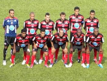 ITUANO FC -  2011