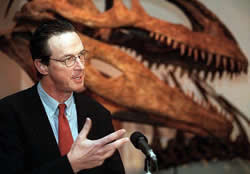 Frase de Michael Crichton