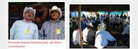 Yaqui Water Rights Defenders Released from Prison