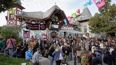 Bern-Reitschule
