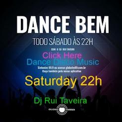 Rui Taveira  DANCE BEM (Dance Disco)