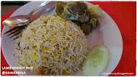 mandi rice kl halal food blog