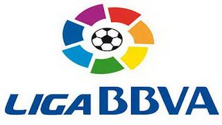 Liga Spanyol, La Liga BBVA