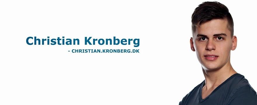 Christian Kronberg
