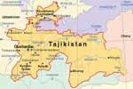 Pemerintah Tajikistan Blokir Akses Facebook
