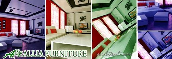 Menata Interior Ruang Minimalis