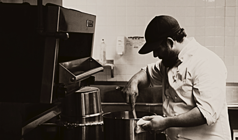 chef medicine hat alberta photography