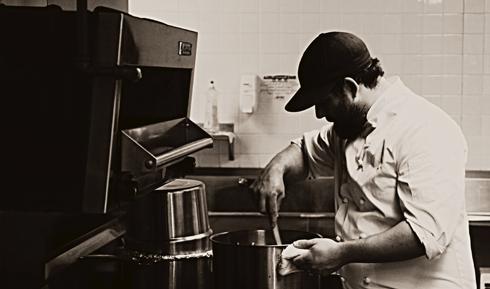 chef medicine hat alberta photography