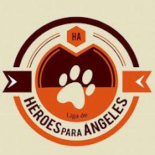 Heroes para ángeles