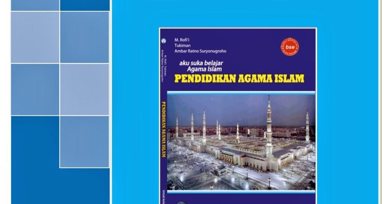 Download Kumpulan Soal Agama Islam Kelas 2 Semester Genap Book 1 Rief Awa Blog Download